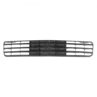 Goodmark® - Black Grille