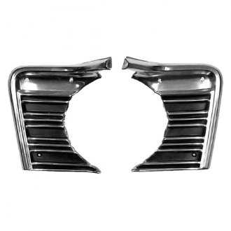 Goodmark® - Grille Extensions