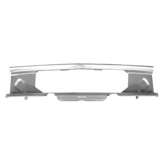Goodmark® - Front Grille Panel