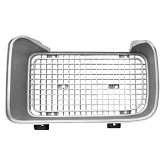 Goodmark® - Driver Side Grille