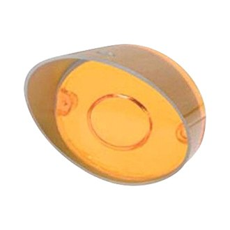 Goodmark® - Amber Parking Light Lens