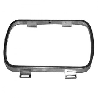Goodmark® - Headlight Retaining Ring