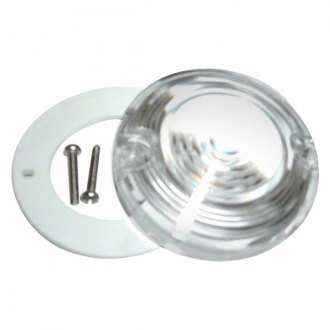 Goodmark® - Replacement Parking Light Lens