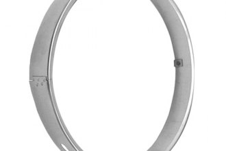 Goodmark® - Front Driver Side Headlight Retaining Ring