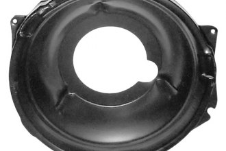 Goodmark® - Headlight Mounting Ring