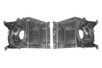 Goodmark® - Headlight Housing