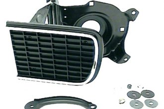 Goodmark® - Headlight Housing Assembly