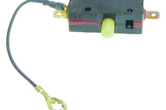 Goodmark® - Front Headlight Limit Switch Assembly