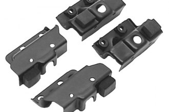 Goodmark® - Front Headlight Limit Switch Brackets