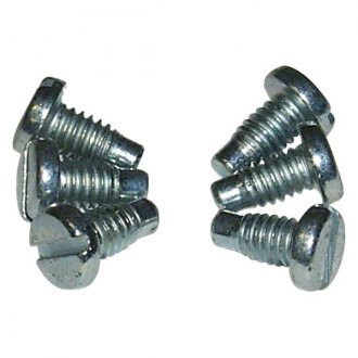 Goodmark® - Headlamp Retaining Ring Screws Kit