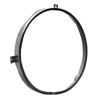 Goodmark® - Driver Side Headlight Retaining Ring