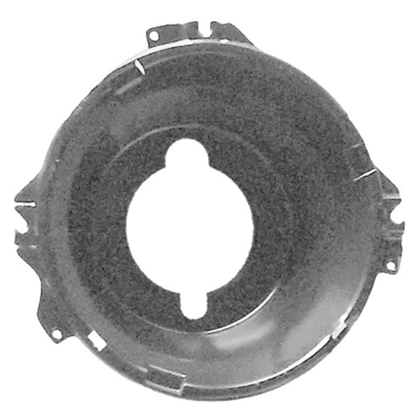 Goodmark® - Front Driver Side Headlight Mounting Ring