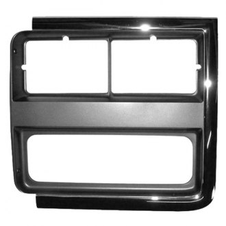 Goodmark® - Headlight Door