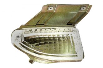 Goodmark® - Replacement Parking Light Complete