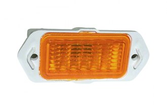 Goodmark® - Front Amber Marker Light