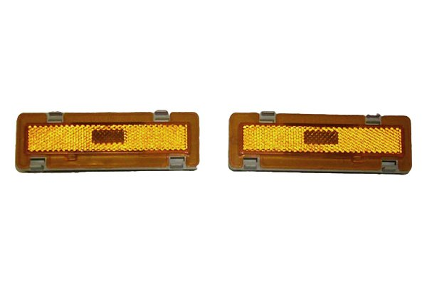 Goodmark® - Front Driver Side Marker Light
