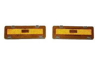 Goodmark® - Front Passenger Side Marker Light