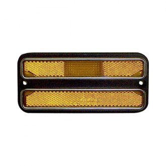 Goodmark® GMK414314069 - Replacement Side Marker Light