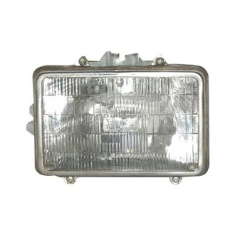Goodmark® - Passenger Side Headlight