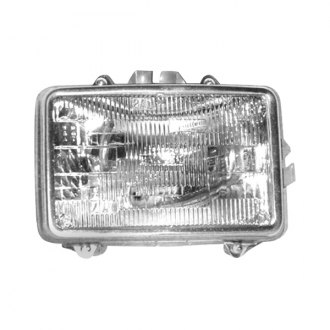 Goodmark® - Driver Side Headlight