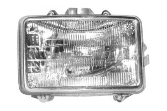 Goodmark® - Headlight