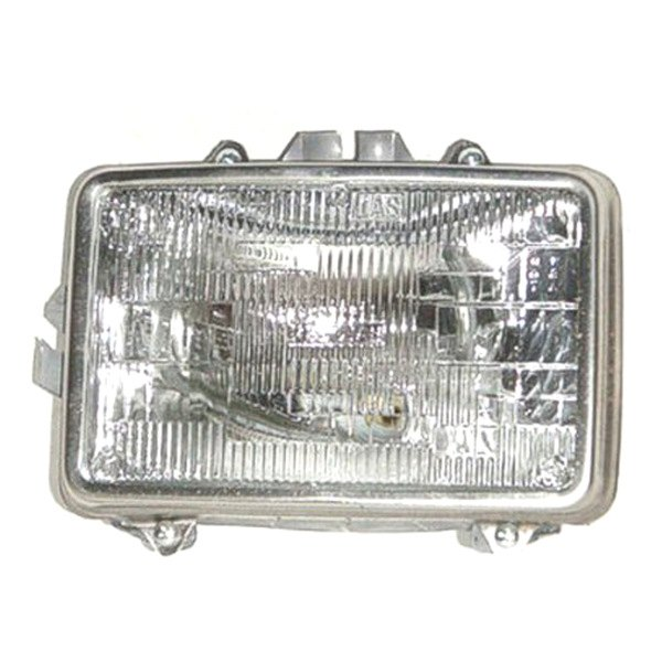 Goodmark® -  Passenger Side Low Beam Headlight