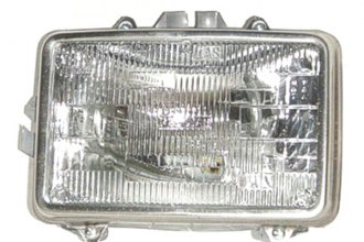 Goodmark® - Low Beam Headlights