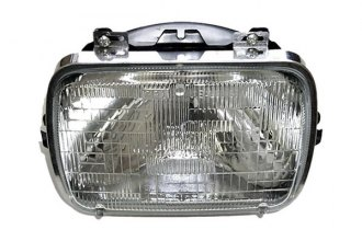 Goodmark® - Driver Side Headlight Capsule