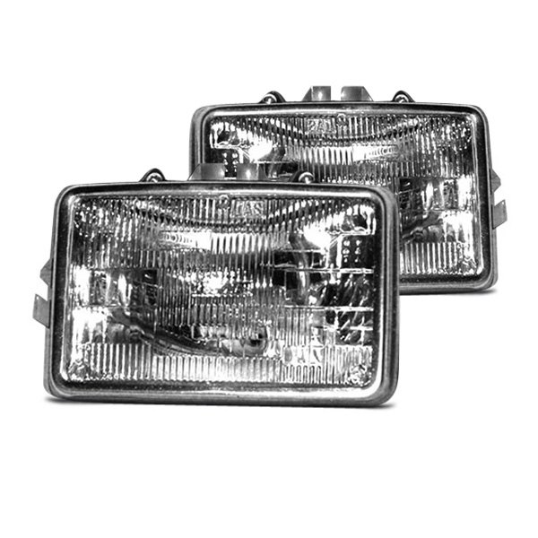 Goodmark® -  Left Replacement Low Beam Headlights