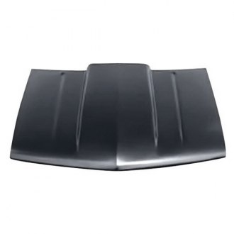 Goodmark® - Stainless Steel ProEFX Cowl Induction Hood