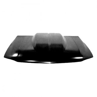 Goodmark® - Steel ProEFX Cowl Induction Hood