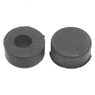 Goodmark® - Rubber Caps
