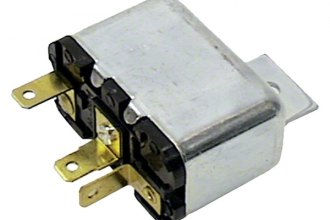 Goodmark® - Cowl Induction Relay