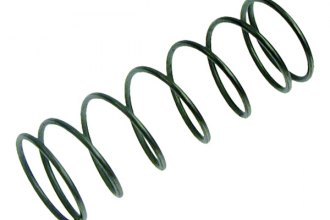 Goodmark® - Stainless Steel Hood Latch Pop-Up Spring