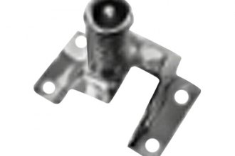 Goodmark® - Chrome Hood Safety Latch