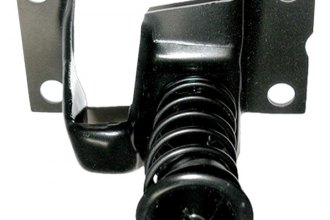 Goodmark® - Hood Safety Latch and Spring
