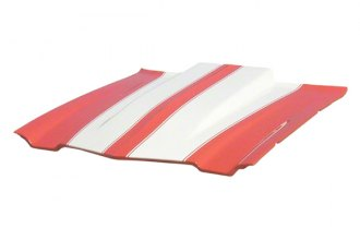 Goodmark® - Cowl Hood Panel Assembly