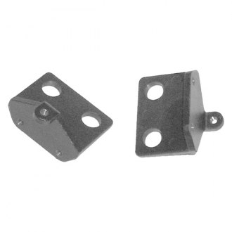 Goodmark® - Cowl Induction PR Brackets