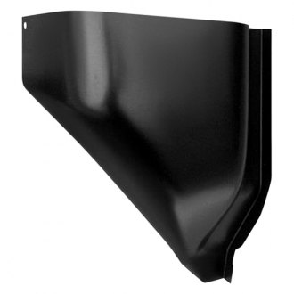 Goodmark® - Lower Cowl Side Patch