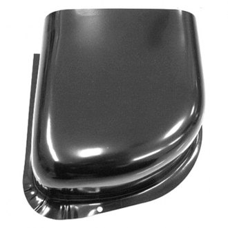 Goodmark® - Passenger Side Lower Cowl Side Patch