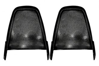 Goodmark® - Bucket Seat Back Trim Panels