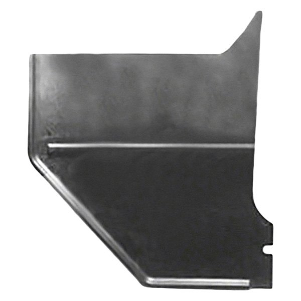 Goodmark® - Interior Kick Panels