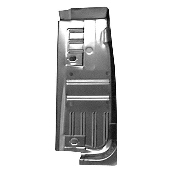 Goodmark ford mustang 1965 1970 floor pan half patch for 1965 mustang floor pan