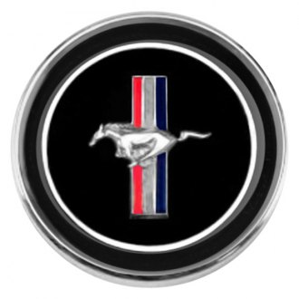 Goodmark® - Interior Emblem