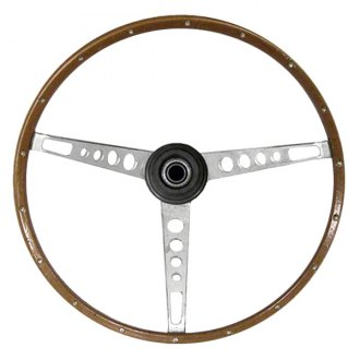 Goodmark® - Steering Wheel