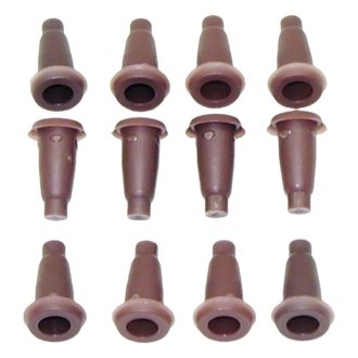 Goodmark® - A-Pillar Trim Panel Plugs
