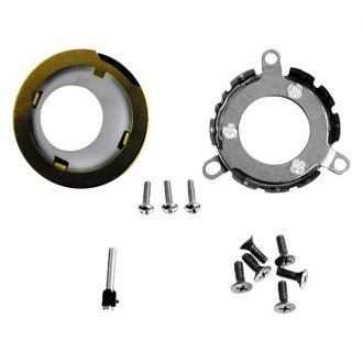 Goodmark® - Steering Wheel Mounting Kit