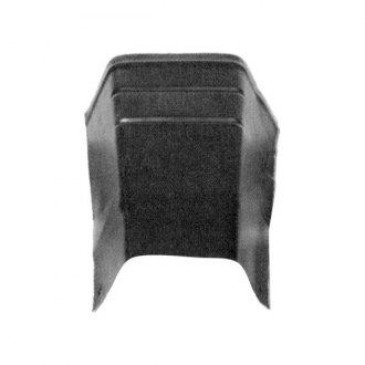 Goodmark® - Tunnel Hump Floor Pan Patch