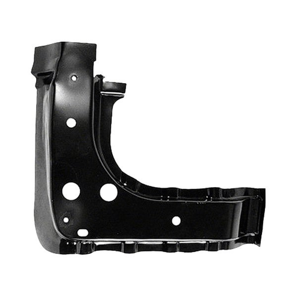 Goodmark chevy camaro convertible 1967 1969 front for 1967 camaro floor pan replacement