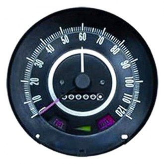 Goodmark® - Speedometer Gauge